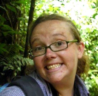 Melanie Grimes : Camping Coordinator