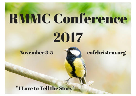 RMMC Conference 2017